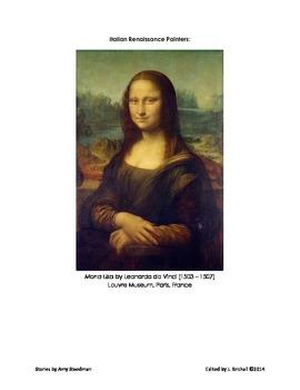 Italian Renaissance Painters: