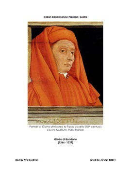 Italian Renaissance Painters: Giotto