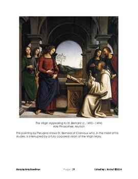 Italian Renaissance Painters: Pietro Perugino