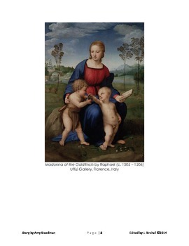 Italian Renaissance Painters: Raphael