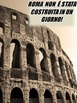 Italian: Roman Proverbs in italiano