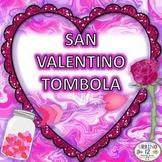 Italian: San Valentino Tombola