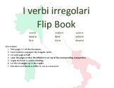 Italian irregular verbs