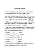 Italian number puzzle and colors  I numeri 1-25 e colori