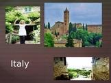 Italy PowerPoint Presentation