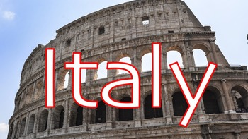 Italy - A General Introduction