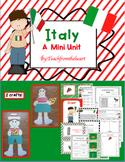 Italy (A Mini Unit)
