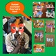 Italy! Carnival Masks from Venice - Fun Craft with Printables + Lesson + Images