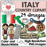 Italy Clipart by Clipart That Cares