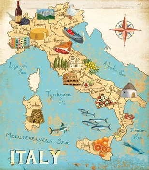 Italy Foldable