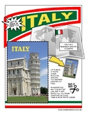 Italy Girl Scout Thinking Day Download