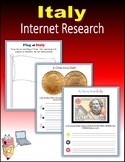 Italy (Internet Research)