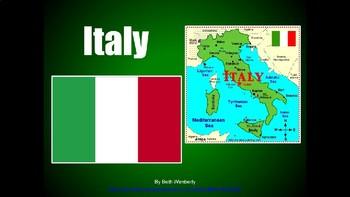 Italy PowerPoint