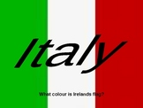 Italy Powerpoint Presentation