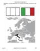 Italy - Weekly Preschool Curriculum Unit for Preschool, PreK or Homeschool