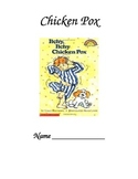 Itchy Itchy Chicken Pox Comprehension Packet