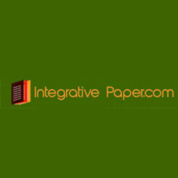 Itegrative paper writing service