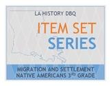 Item Sets - Migration and Settlement - Native Americans