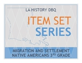 Item Sets - Migration and Settlement - Native Americans