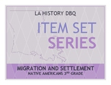 Item Sets - Migration and Settlement - Native Americans II