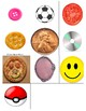 Items Sorted By Shape