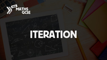 Iteration - Complete Lesson
