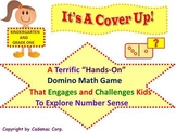 Number Sense and Logical Reasoning Math Game