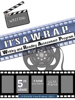 4 Writing Activities/Assessments: Informational, Persuasive, Narrative