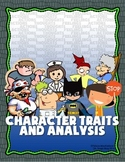 It's All About Character Traits