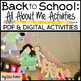It's All About Me: Activities and Projects Celebrating Students' Favorite Topic