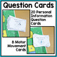 All About Me Personal Information Game for Special Education and Autism