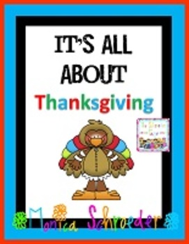 Thanksgiving: All About