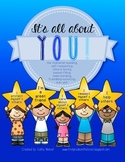 It's All About You Character Building AntiBullying Mini Unit