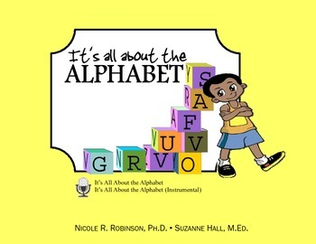 MusicPLUS Literacy: It's All About the Alphabet