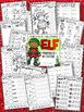 Elf Activities and Printables, Christmas Activities