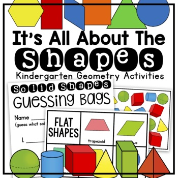 It's All About the Shapes