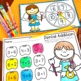 It's All Fun & Games {February Activities for Kindergarten} FREE