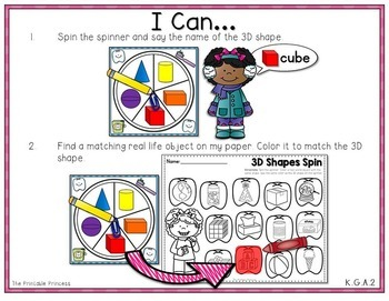 It's All Fun & Games {February Activities for Kindergarten} MATH ONLY