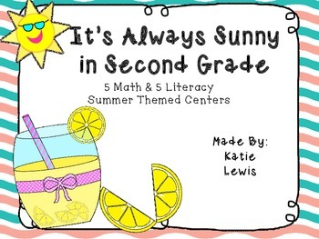 It's Always Sunny in Second Grade