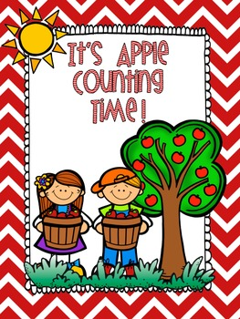 It's Apple Counting Time