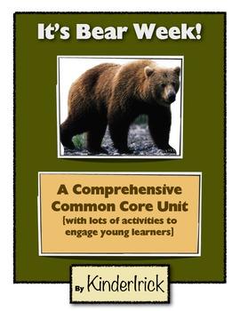 Bear Week!