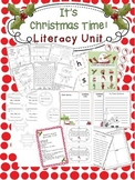 It's Christmas Time! Literacy Unit