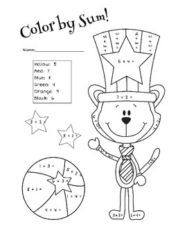 It's Circus Cat! Math and Literacy Activities