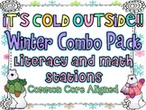 It's Cold Outside {Winter Combo Unit}