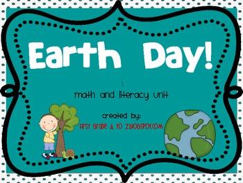 It's Earth Day fun!