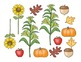 It's Fall Time - Listening for Prepositions