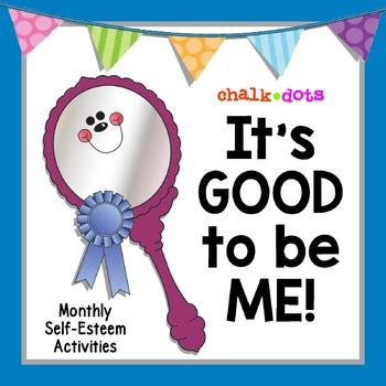 Self Esteem Monthly Activities
