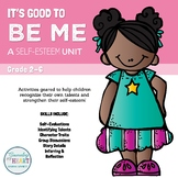 Social Emotional Learning in the Classroom: Self-Confidence Picture Book (Video)