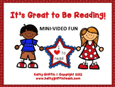Word Work Word Families Video