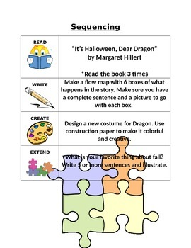 It's Halloween Dear Dragon Think Tank